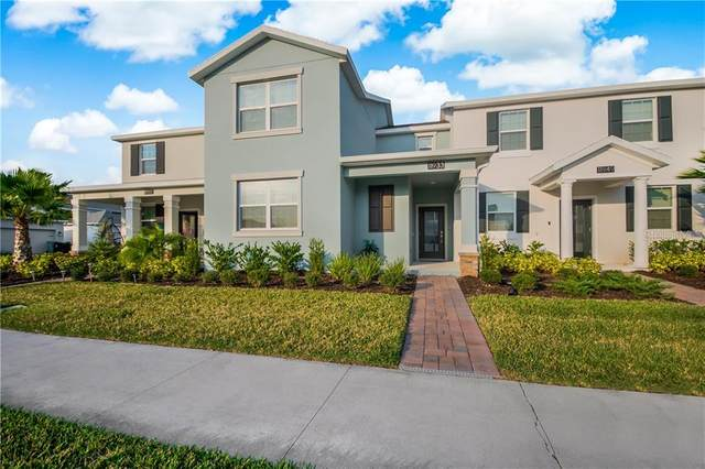 11933 Prologue Avenue, Orlando, FL 32832 (MLS #S5046824) :: Bridge Realty Group