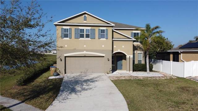 2707 Randal Way, Kissimmee, FL 34743 (MLS #S5046838) :: CENTURY 21 OneBlue