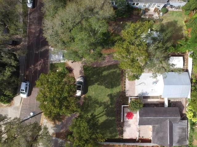 605 E Miller Street, Orlando, FL 32806 (MLS #S5046857) :: Century 21 Professional Group