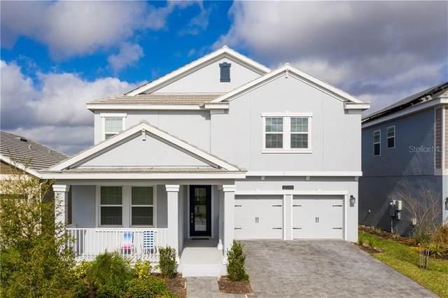 12043 Imaginary Way, Orlando, FL 32832 (MLS #S5046898) :: Vacasa Real Estate