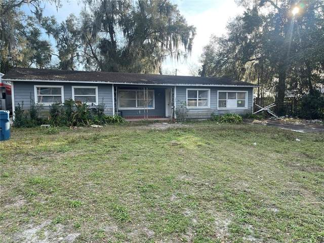 380 Katrina Street, De Leon Springs, FL 32130 (MLS #S5046900) :: Cartwright Realty