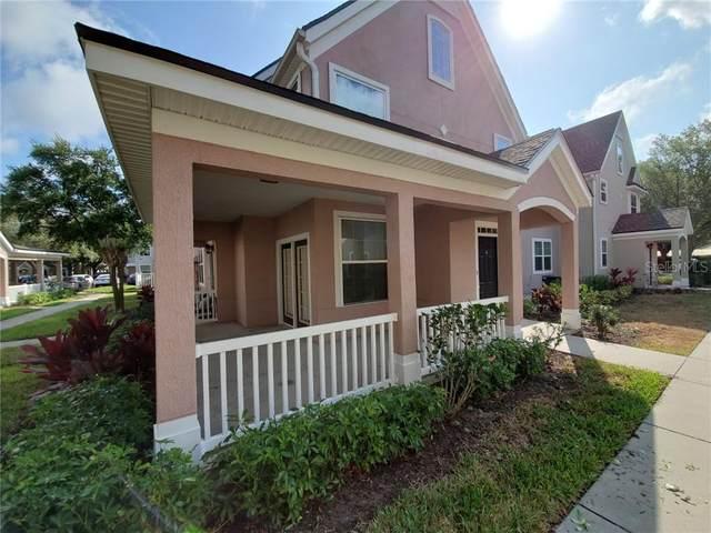Orlando, FL 32835 :: Bustamante Real Estate