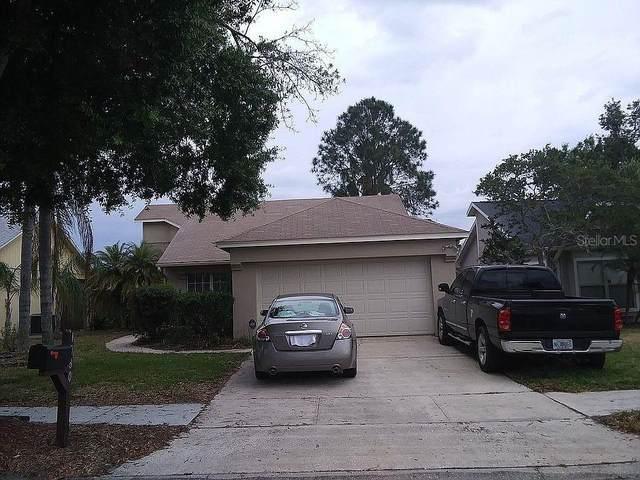 1080 Covington Street, Oviedo, FL 32765 (MLS #S5046943) :: Vacasa Real Estate