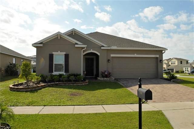2210 Preston Lane, Kissimmee, FL 34746 (MLS #S5046978) :: Pristine Properties
