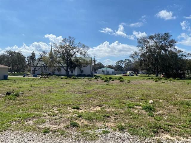 8 W Orange Street, Davenport, FL 33837 (MLS #S5046982) :: Sarasota Property Group at NextHome Excellence