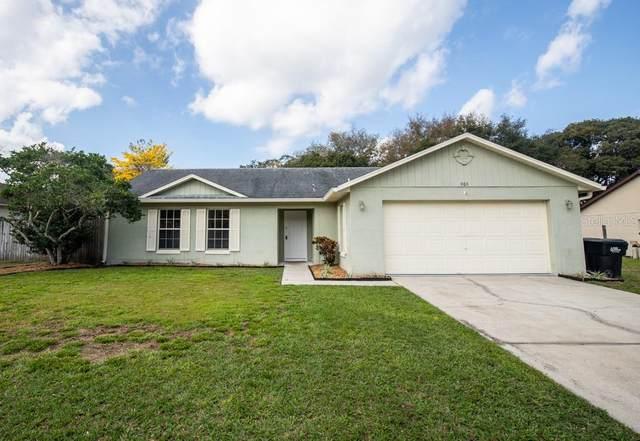 906 Whisler Court, Saint Cloud, FL 34769 (MLS #S5047003) :: Bridge Realty Group