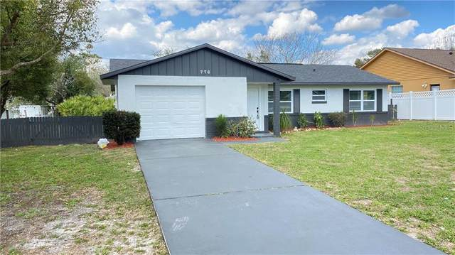 776 Gainsboro Street, Deltona, FL 32725 (MLS #S5047007) :: Burwell Real Estate