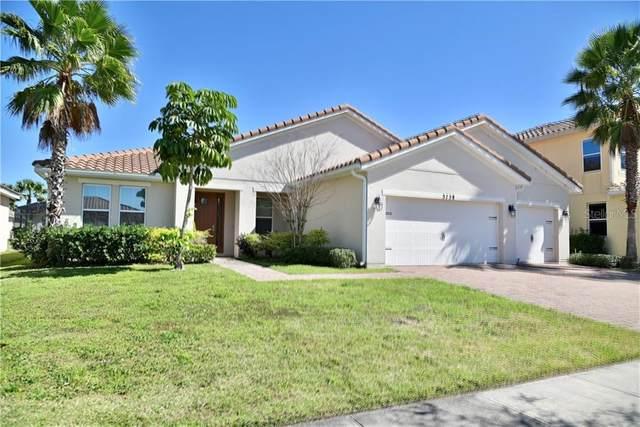 3758 Paradiso Circle, Kissimmee, FL 34746 (MLS #S5047013) :: Bridge Realty Group