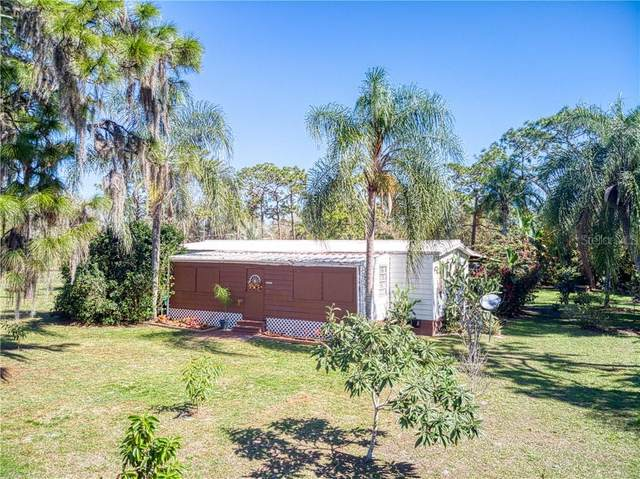3925 Packard Avenue, Saint Cloud, FL 34772 (MLS #S5047015) :: Pepine Realty