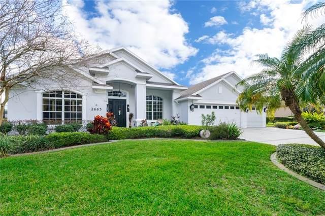 2665 Grove View Drive, Winter Garden, FL 34787 (MLS #S5047016) :: Dalton Wade Real Estate Group