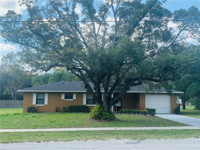 304 Rose Avenue, Fruitland Park, FL 34731 (MLS #S5047030) :: Realty Executives Mid Florida