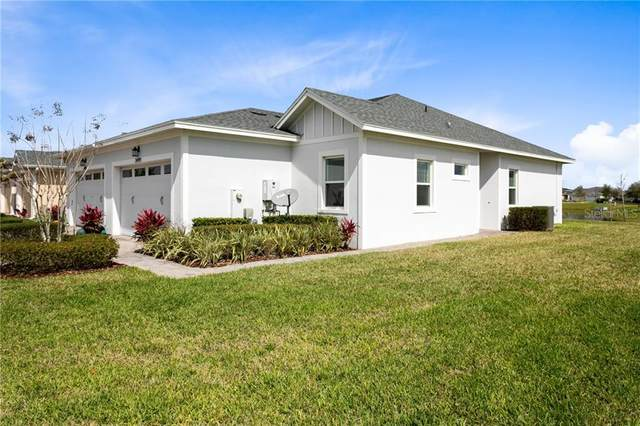 2499 Datura Loop, Saint Cloud, FL 34772 (MLS #S5047035) :: Delgado Home Team at Keller Williams