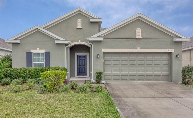 3873 San Isidro Circle, Saint Cloud, FL 34772 (MLS #S5047039) :: Pepine Realty