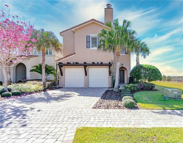 16324 Vetta Drive, Montverde, FL 34756 (MLS #S5047041) :: Young Real Estate