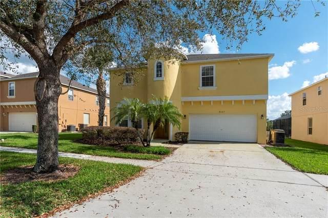 8527 La Isla Drive, Kissimmee, FL 34747 (MLS #S5047049) :: RE/MAX Premier Properties