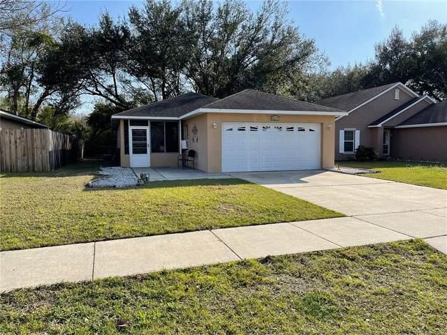4227 Natchez Trace Drive, Saint Cloud, FL 34769 (MLS #S5047103) :: Realty Executives Mid Florida