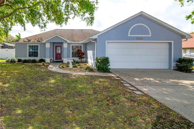 2303 Jessica Lane, Kissimmee, FL 34744 (MLS #S5047104) :: Pepine Realty