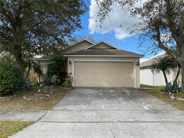 2126 Jessa Drive, Kissimmee, FL 34743 (MLS #S5047105) :: CGY Realty