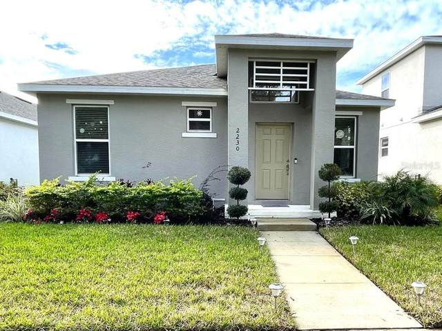 2230 Grasmere View Parkway S, Kissimmee, FL 34746 (MLS #S5047108) :: Bustamante Real Estate