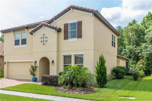 1660 Nina Drive, Davenport, FL 33837 (MLS #S5047112) :: Bridge Realty Group