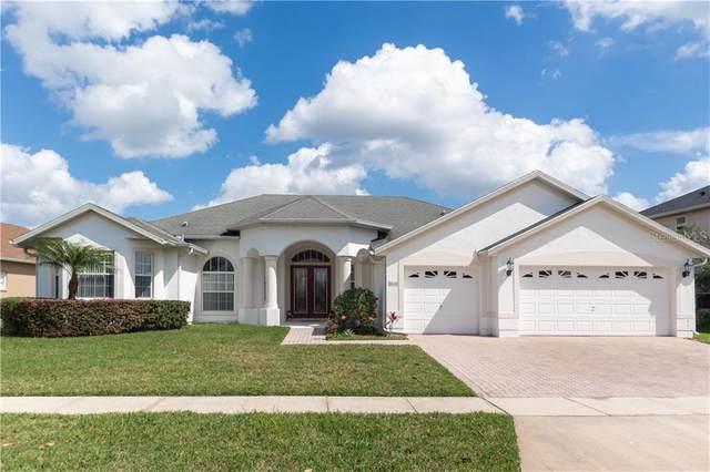2515 Chapala Drive, Kissimmee, FL 34746 (MLS #S5047124) :: Tuscawilla Realty, Inc
