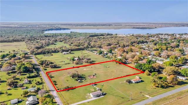 150 Grant Bass Road, Kenansville, FL 34739 (MLS #S5047137) :: Positive Edge Real Estate