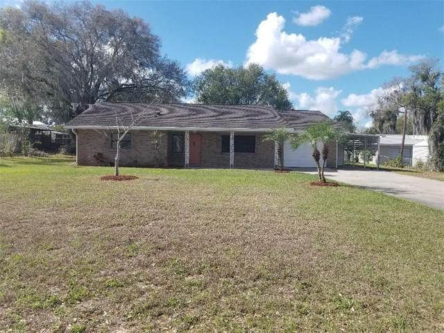 134 E Waldo Street, Groveland, FL 34736 (MLS #S5047139) :: The Robertson Real Estate Group