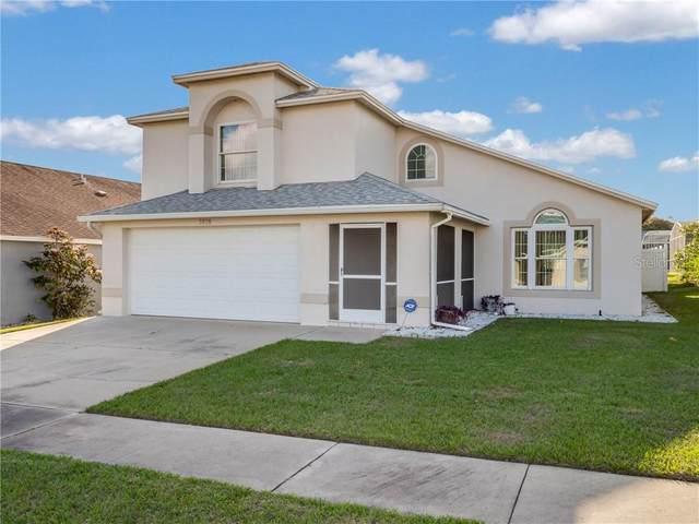 3028 Bransbury Court, Kissimmee, FL 34747 (MLS #S5047155) :: New Home Partners