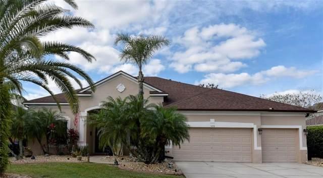 5058 Brightmour Cir, Orlando, FL 32837 (MLS #S5047176) :: New Home Partners