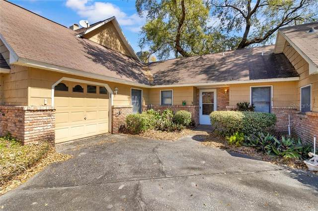 1107 Monroe Avenue, Saint Cloud, FL 34769 (MLS #S5047180) :: The Light Team