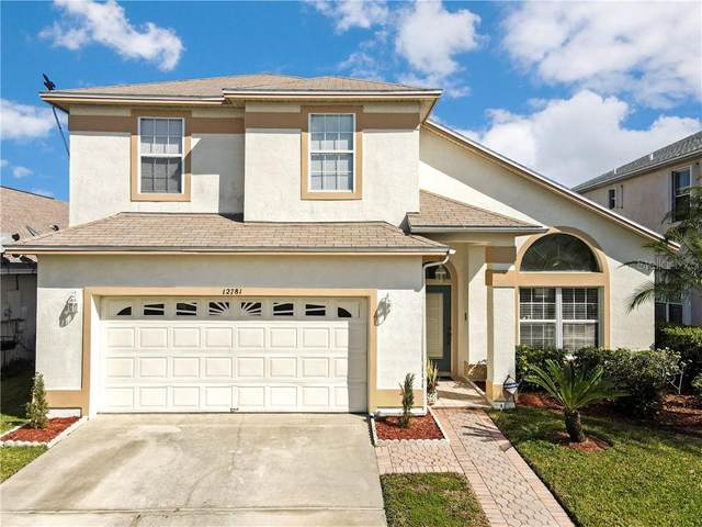 12781 Enclave Dr, Orlando, FL 32837 (MLS #S5047183) :: New Home Partners