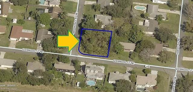 Palm Bay, FL 32907 :: Bob Paulson with Vylla Home