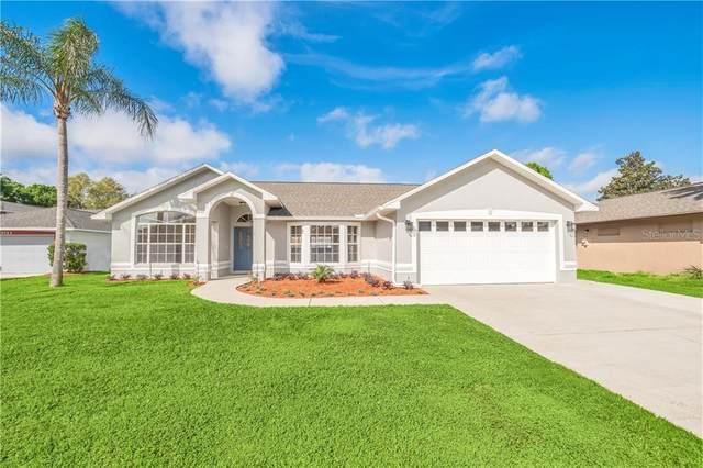 5721 Sweetheart Court, Saint Cloud, FL 34772 (MLS #S5047194) :: Godwin Realty Group