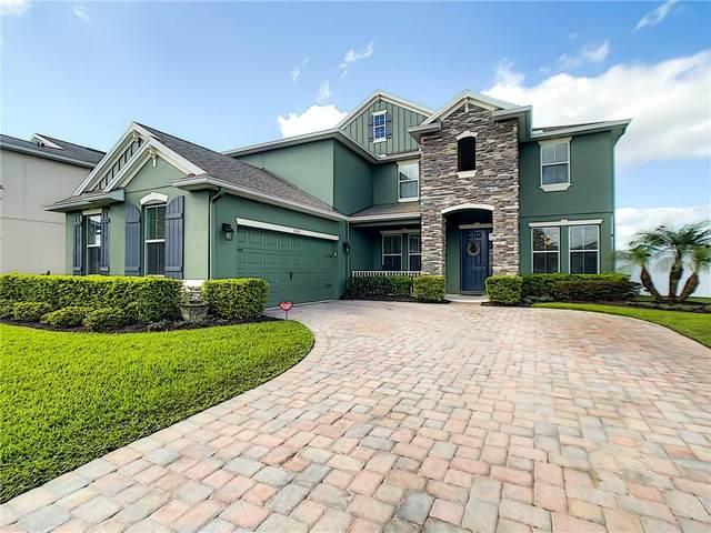 1502 Alligator Street, Saint Cloud, FL 34771 (MLS #S5047229) :: Positive Edge Real Estate