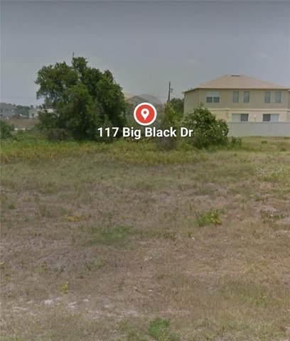 117 Big Black Drive, Haines City, FL 33844 (MLS #S5047253) :: Pepine Realty