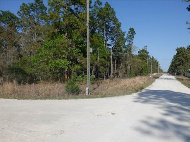 0 SW 47 Street, Dunnellon, FL 34432 (MLS #S5047256) :: The Lersch Group