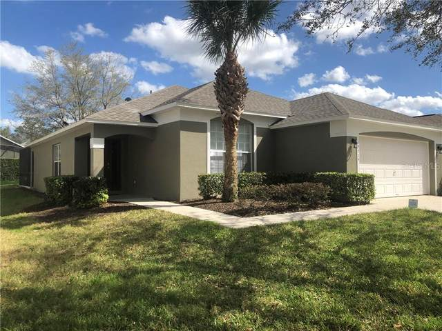 2715 Lido Key Drive, Kissimmee, FL 34747 (MLS #S5047269) :: The Duncan Duo Team