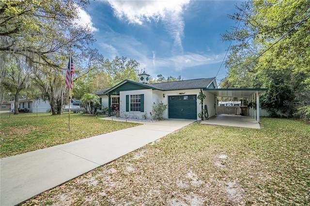 4784 Jay Drive, Saint Cloud, FL 34772 (MLS #S5047271) :: Godwin Realty Group