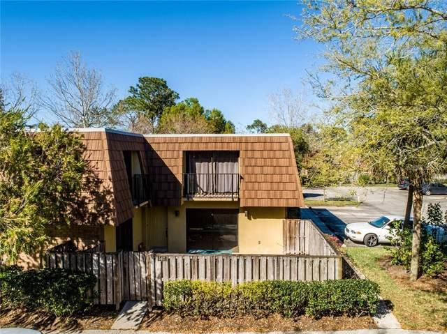 5401 Elm Court #303, Orlando, FL 32811 (MLS #S5047276) :: Bob Paulson with Vylla Home