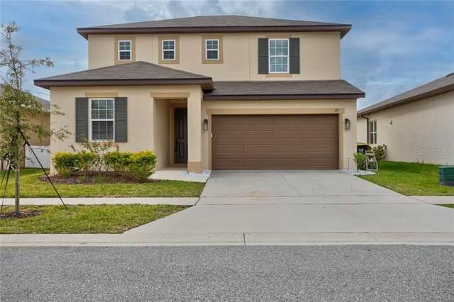 177 Alford Drive, Davenport, FL 33896 (MLS #S5047289) :: New Home Partners