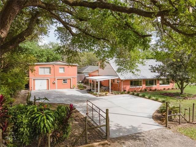 1831 Carroll Drive, Saint Cloud, FL 34771 (MLS #S5047325) :: Godwin Realty Group