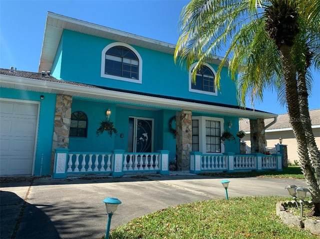 278 Seal Street, Kissimmee, FL 34743 (MLS #S5047326) :: Pepine Realty