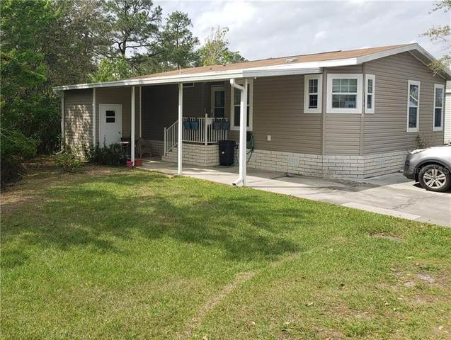 1306 Birch Creek, Orlando, FL 32828 (MLS #S5047335) :: The Kardosh Team