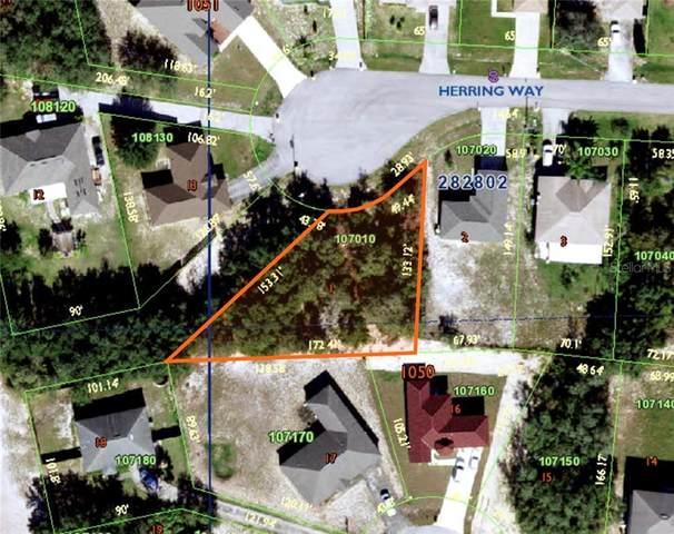 116 Herring Way, Poinciana, FL 34759 (MLS #S5047340) :: Keller Williams Realty Peace River Partners