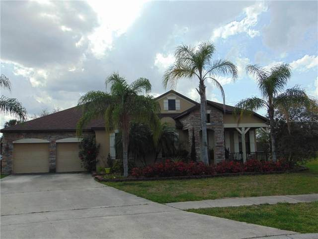 4008 Sunburst View Circle, Kissimmee, FL 34746 (MLS #S5047342) :: Godwin Realty Group