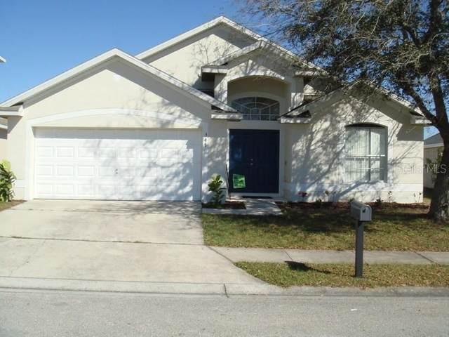 347 Dalton Court, Davenport, FL 33897 (MLS #S5047344) :: The Brenda Wade Team