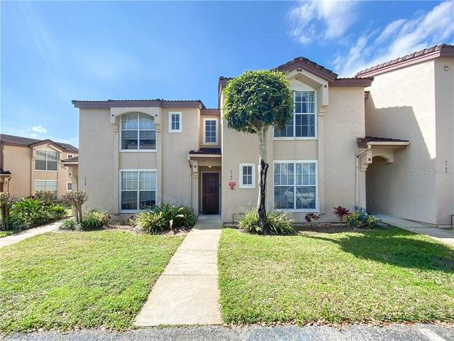 3160 Tamarind Circle, Kissimmee, FL 34747 (MLS #S5047347) :: Positive Edge Real Estate