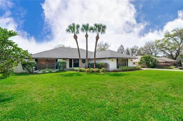7808 Pine Haven Court, Orlando, FL 32819 (MLS #S5047348) :: The Kardosh Team