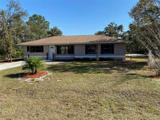 188 Woodstork Way, Frostproof, FL 33843 (MLS #S5047367) :: Positive Edge Real Estate