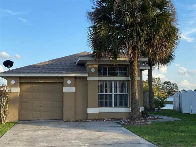 3201 Townsend Court, Kissimmee, FL 34743 (MLS #S5047368) :: Pepine Realty